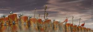 esercito romano 1