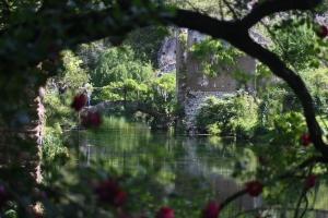 Ninfa Gardens (Lt, Italy)