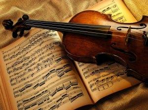 violino normale