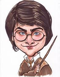 harry-potter-caricatura-1